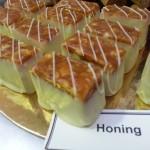 Honing bonbons (N)