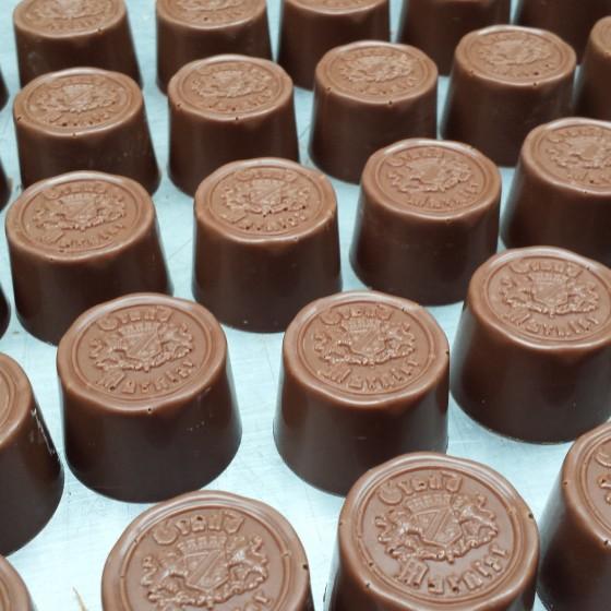 Grand Marnier bonbon