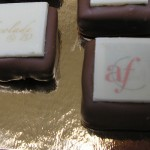 Logo bonbons bedrijf