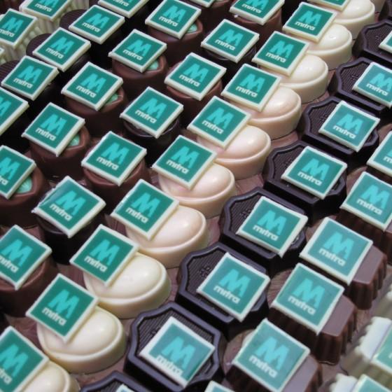 Logo bonbons klein