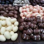 Bonbon eitjes