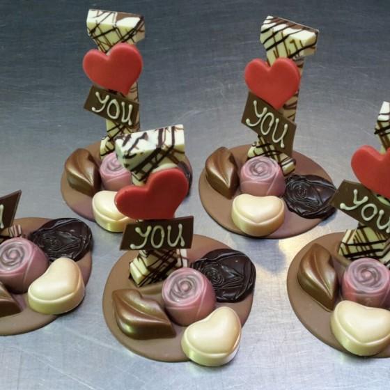 I Love You Valentijn