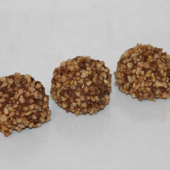 hazelnoot-truffel