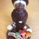 Chocolade sarah 3d