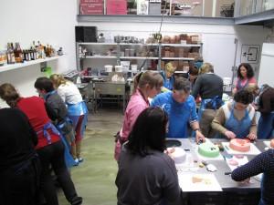 3-workshop-taarten-maken-afwerking4