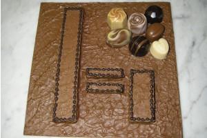 Chocolade-logo-stoel-N