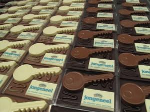 Chocolade-plateau-logo-sleutel